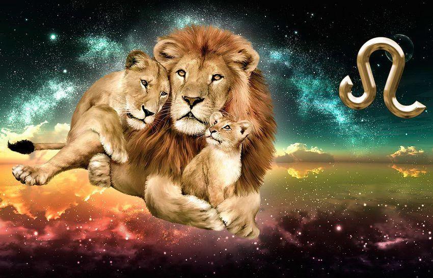 гороскоп для Льва на 2018 год - женщины и лев-мужчина