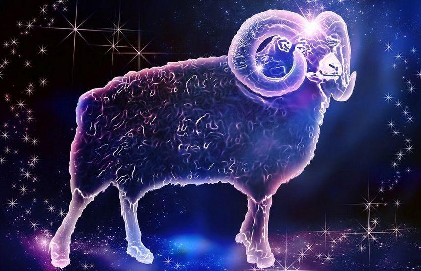 гороскоп для Овна на 2018 год - женщины и овен-мужчина