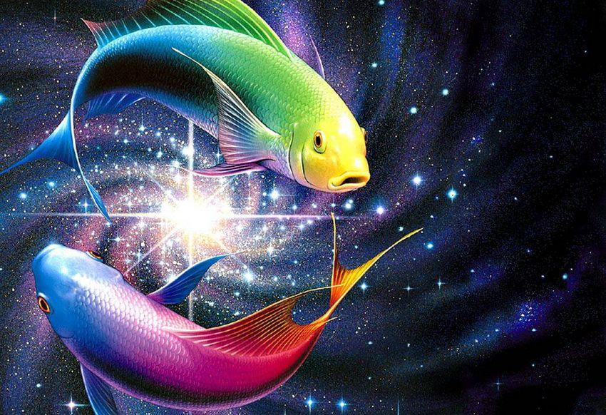 гороскоп на 2017 год под знаком рыбы