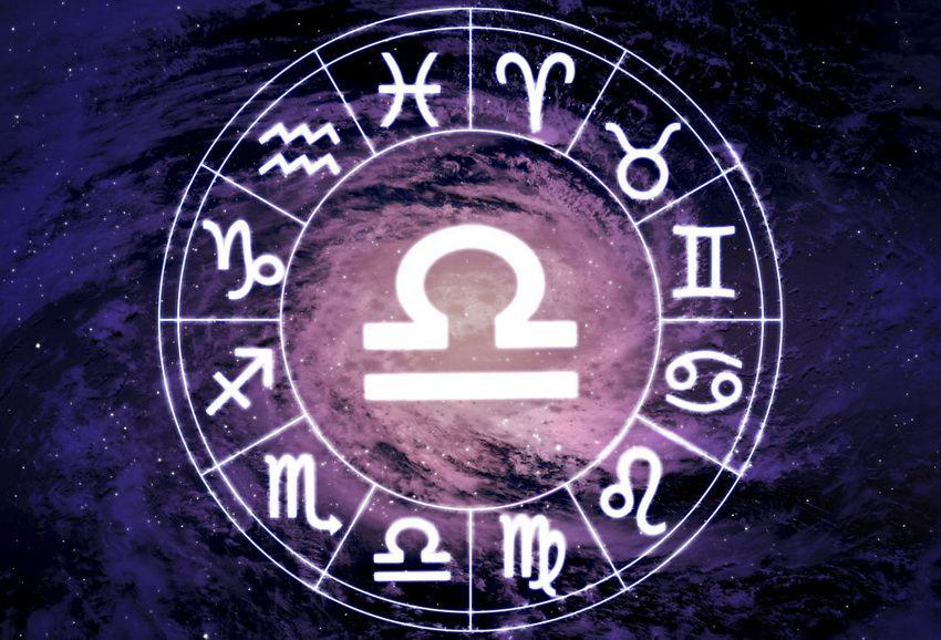 гороскоп для Весов на 2018 год - женщины и весы-мужчина