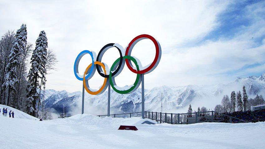 Зимние Олимпийские игры в 2018 году