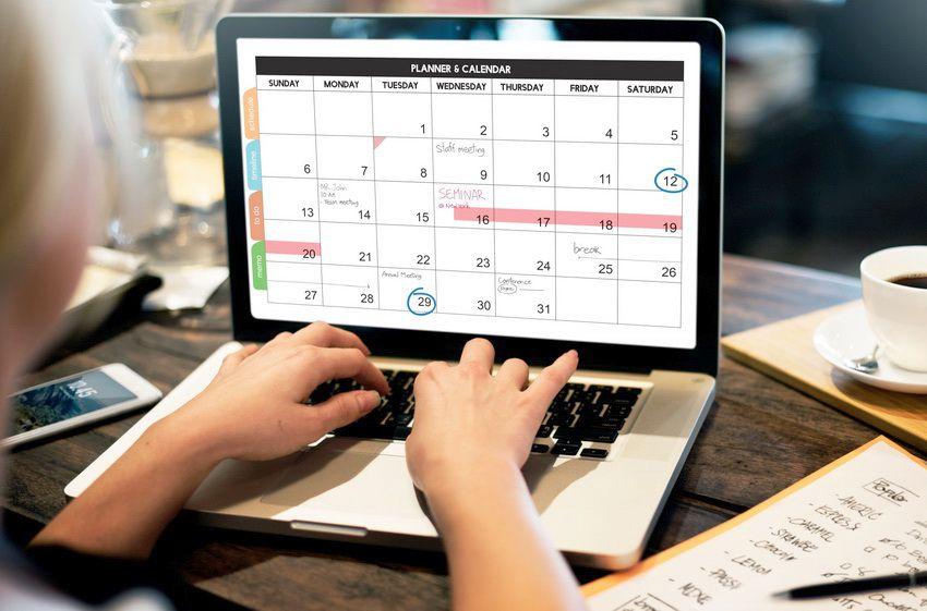 планирование времени - гороскоп для близнецов на 2018 год