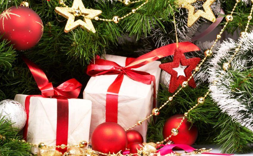 Подарки для друга на Новый год - что подарить на 2018 год