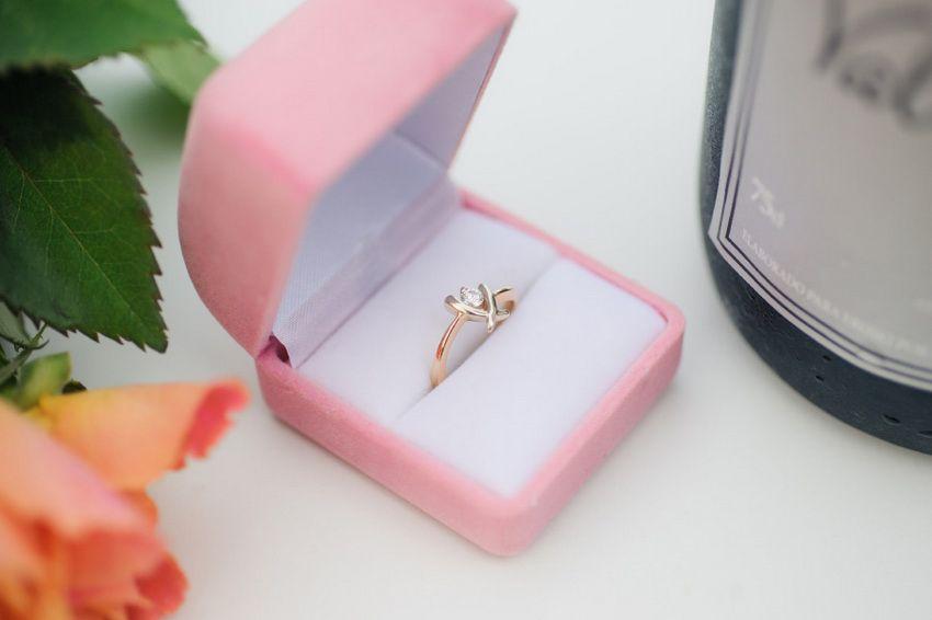 помолвочное кольцо - любовный гороскоп для Весов на 2018 год
