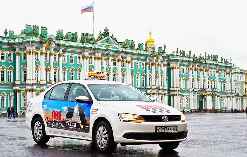 Такси в Санкт-Петербурге - таксомоторные службы СПб - номера телефонов, стоимость, заказать недорого