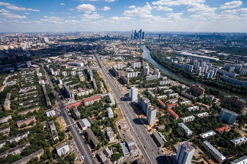 жилой фонд столицы - реализации программы сноса пятиэтажек в Москве на 2018 год - список адресов и домов