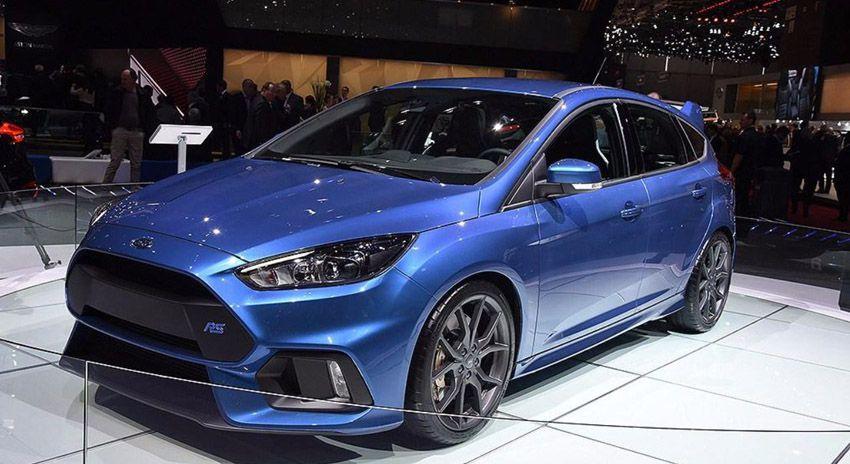 Ford Focus в новом кузове 2018 года - Форд Фокус фото и цены рестайлинга автомобиля