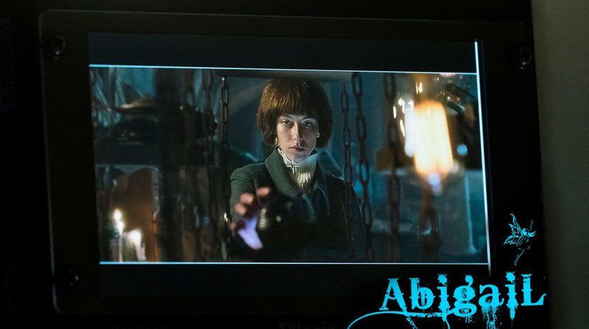 Эбигейл - фильм 2018 года, актеры, дата выхода
