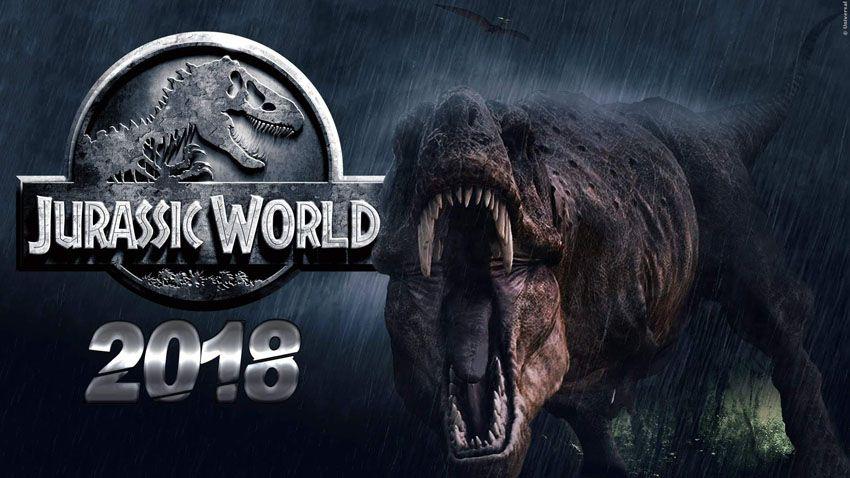 Мир Юрского периода 2 - фильм 2018 года - дата выхода, актеры, фото, трейлер