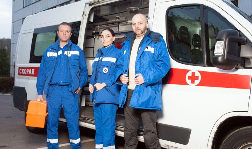 Скорая помощь в Волгограде - как вызвать с телефона