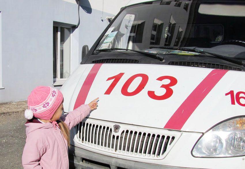 Скорая помощь в Калининграде - как вызвать с мобильного телефона