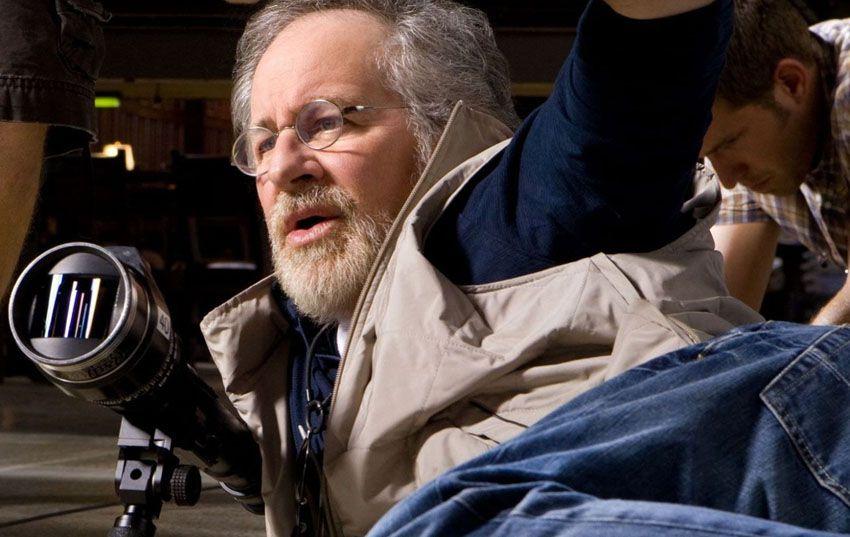 Стивен Спилберг - режиссер фильма 2018 года Первому игроку приготовиться