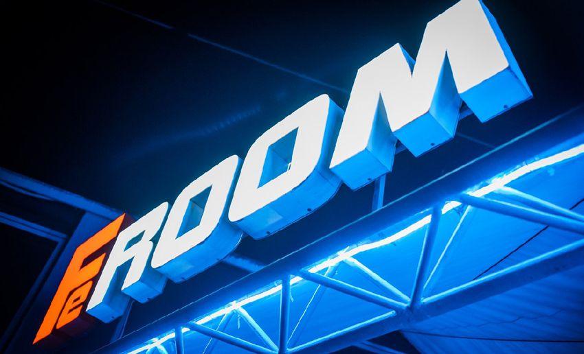 Фото развлекательного центра FeRoom в Сочи