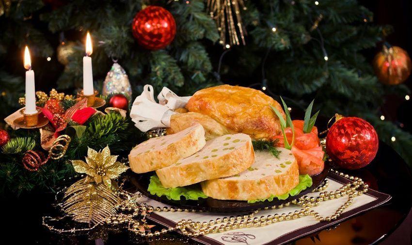 Лучшие рецепты на Новый 2018 год - горячие блюда к новогоднему столу