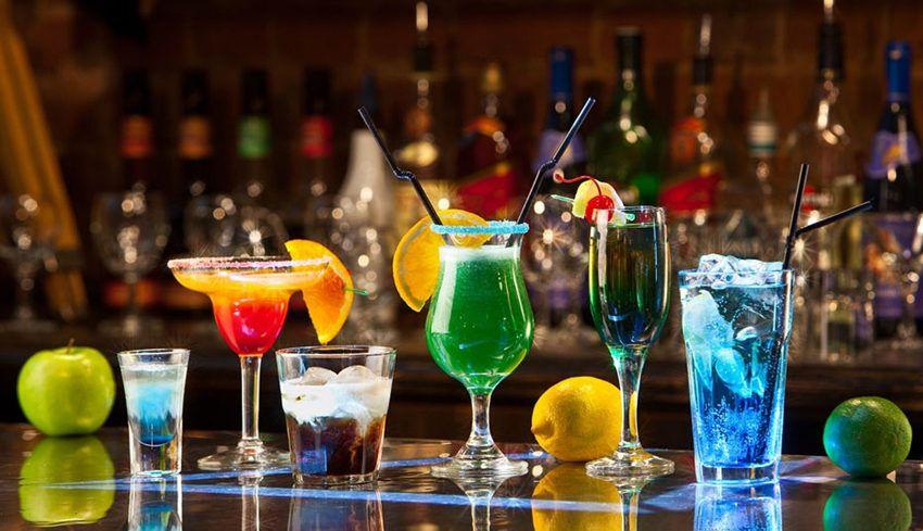 Клубы Сочи - ночной отдых в барах, на дискотеках