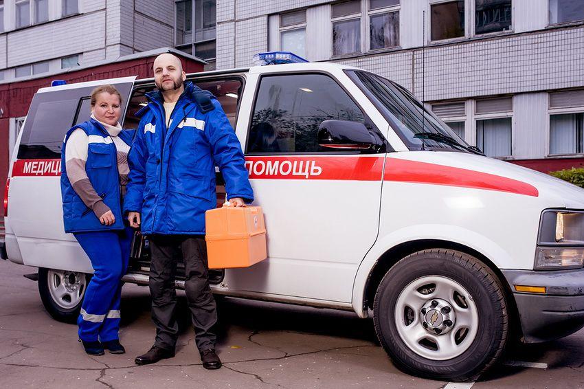 платная медицинская скорая помощь в Сочи