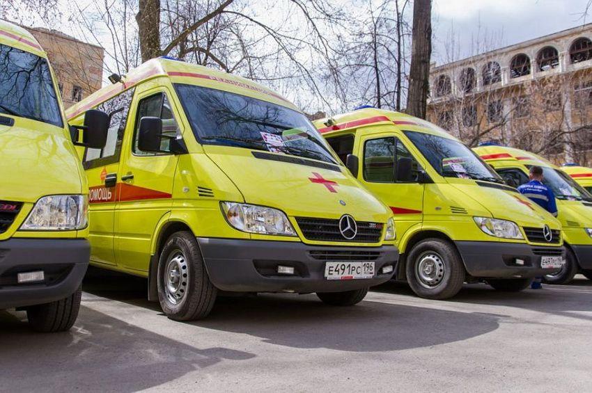 скорая помощь в Екатеринбурге - как вызвать с мобильного телефона - мегафон, мтс