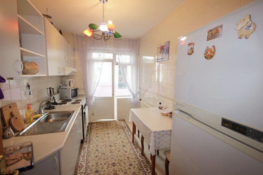 Лазаревское квартира по адресу Партизанская 15