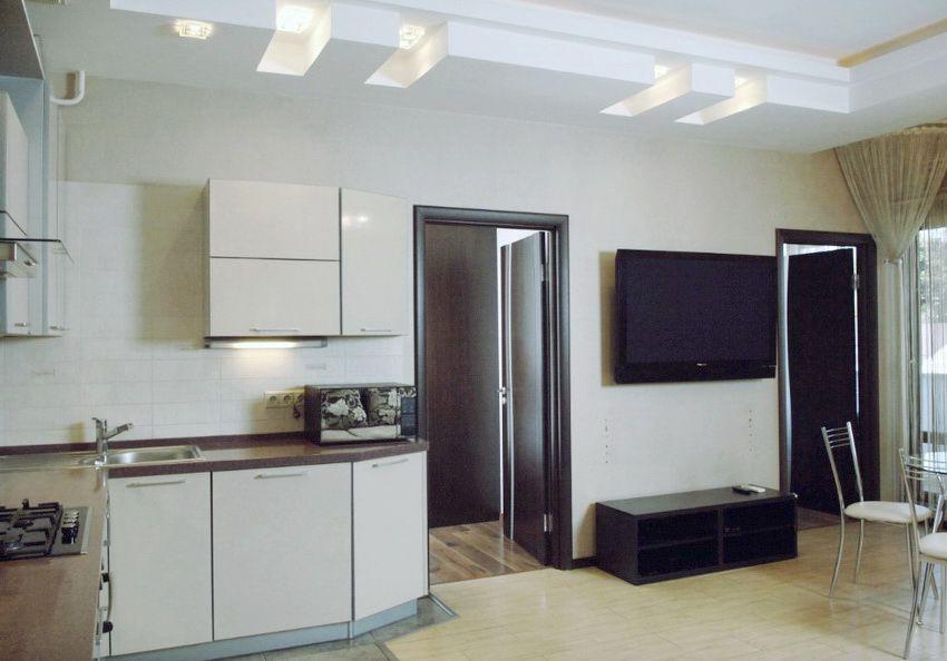 аренда квартиры в Лазаревском