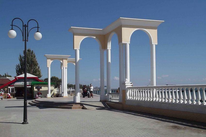 отдых в Евпатории на море в 2018 году без посредников - цены частный сектор недорого, гостиницы