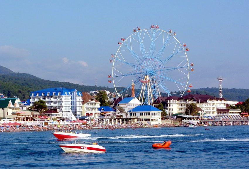 Отдых у самого моря в Лазаревском в частном секторе без посредников - цены в 2018 году в Лазаревском, недорогие гостевые дома и гостиницы