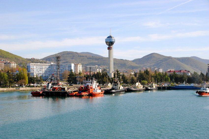отдых в Туапсе на море в 2018 году - цены на гостиницы, частный сектор