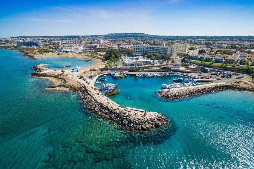 отдых на Кипре в 2018 году - цены все включено