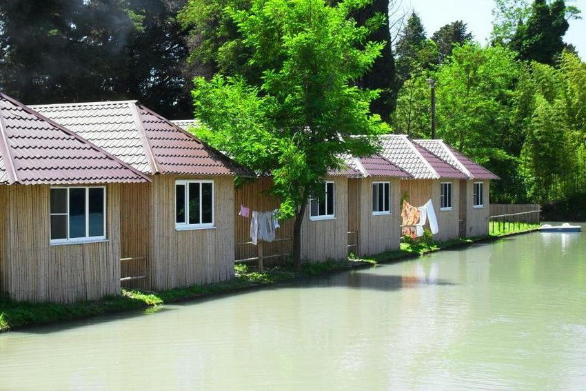 частный сектор в Абхазии - цены на отдых