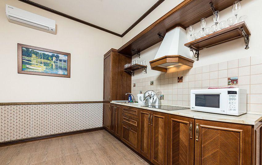 квартиры в Крыму