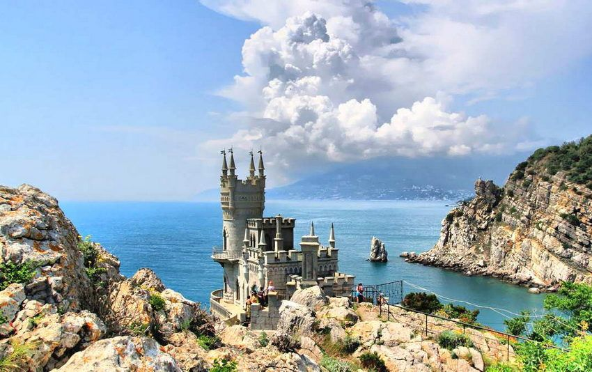 отдых на полуострове Крым у моря в частном секторе без посредников - цены в 2018 году в Крыму, недорогие гостевые дома и гостиницы