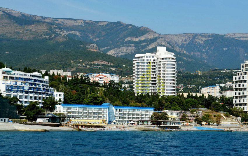 отдых в Крыму в квартире