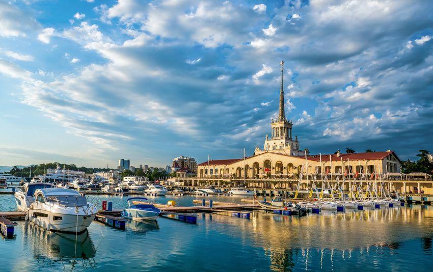 Отдых у самого моря в Сочи в частном секторе без посредников - цены в 2018 году в Сочи, недорогие гостевые дома и гостиницы