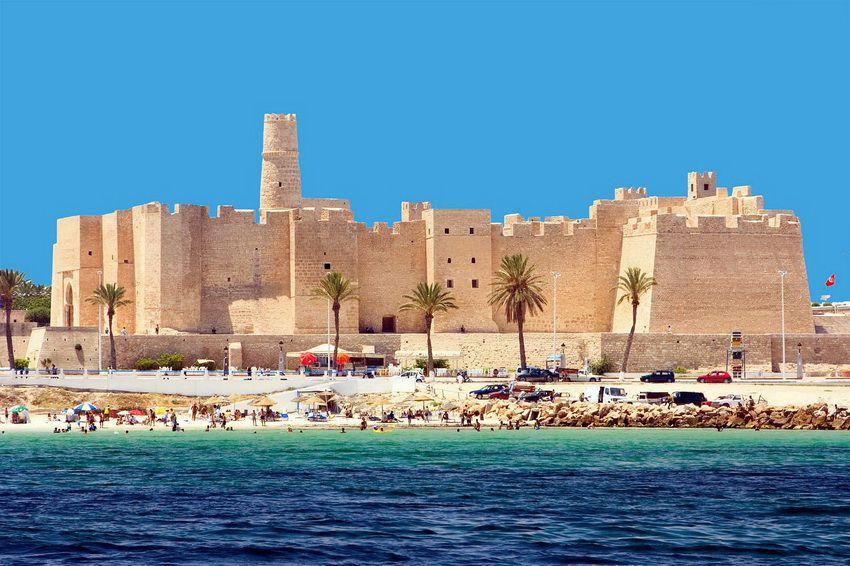 отдых в Тунисе в году 2018 цены все включено